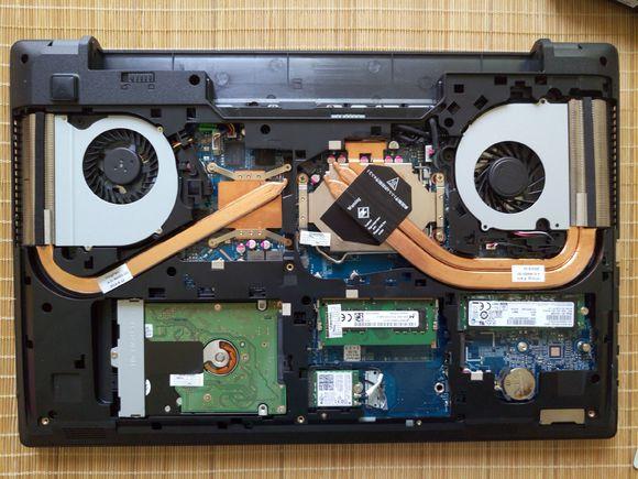 炫龙dcpro的固态硬盘接口是什么接口